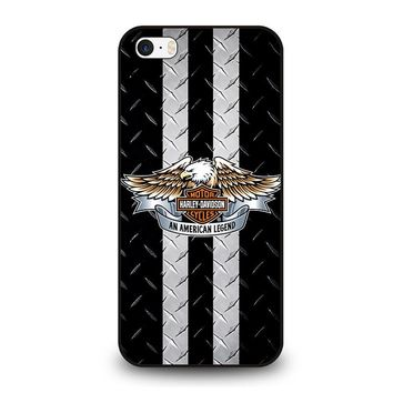 HARLEY DAVIDSON MOTORCYCLE iPhone SE Case Cover