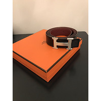 Brand new men's Hermes belt size 36