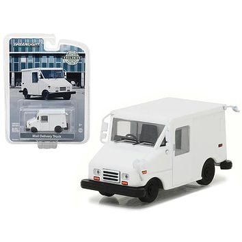 Long Live Postal Mail Delivery Vehicle (LLV) HobExclusive 1:64 Diecast