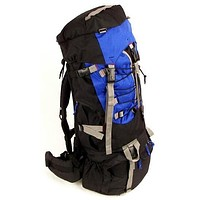 Poly Hiking Backpack
