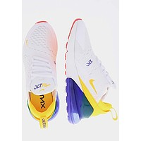 Nike Air Max 270 Phillippines Womens