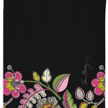 Vera Bradley Design Shower Curtain