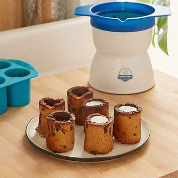 Cookie Shot Maker