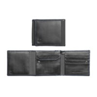 Clash Tri-Fold Wallet | Men's Wallets | Nixon Watches and Premium Accessories