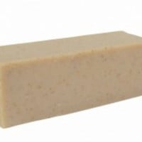 Oatmeal Goat's Milk Artisan Soap Loaf -3 Pounds
