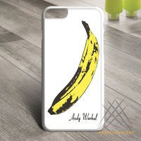 Rock Velvet Underground Pop art Sexy Banana Custom case for iPhone, iPod and iPad