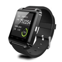 U8 Bluetooth SmartWatch Phone - Gear Fit - Android Smartphone Samsung S5 S4 Note 3 2