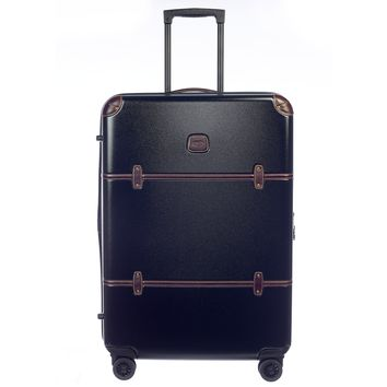 "Bric's USA Bellagio 30"" Hardside Spinner Trunk"