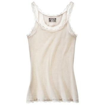 Converse? One Star? Women's Rider Lace Tank - Assorted Colors