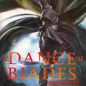 A Dance of Blades (Shadowdance)
