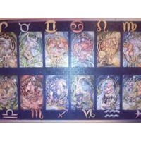 Ravensburger Signs of the Zodiac Jigsaw Puzzle (5000) | Ravensburger Jigsaw Puzzles | Jigsaw Paradise Australia