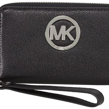 Michael Kors Fulton Multifunction Phone Case