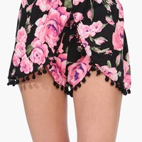 Every Rose Shorts