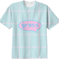 gross created by luringgud | Print All Over Me