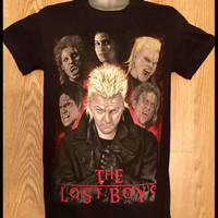 The Lost Boys -  T-shirt