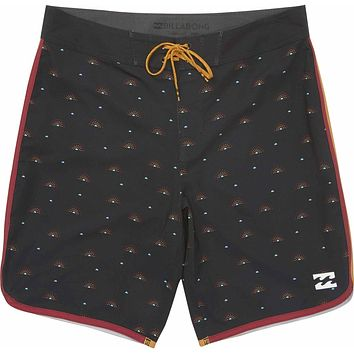 Billabong 73 X Line Up Men's Boardshort