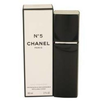 LMFMS9 Chanel No. 5 Eau De Parfum Premiere Refillable Spray By Chanel