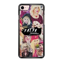 Katya Zamolodchikova iPhone 7 Case