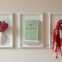 DIY Artwork: Frame an Everyday Object | Apartment Therapy Re-Nest