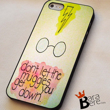 Harry Potter Quote iPhone 4s iphone 5 iphone 5s iphone 6 case, Samsung s3 samsung s4 samsung s5 note 3 note 4 case, iPod 4 5 Case