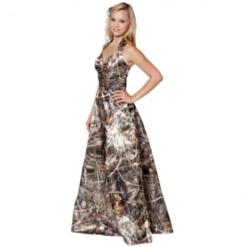 Cheap Camo Wedding Dresses | Free Shipping