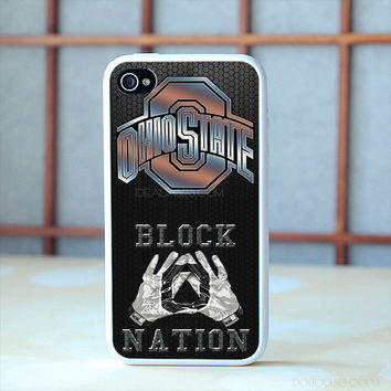 ohio state iPhone 6 6s Plus case, iPhone 5s 5c 4s Cases, Samsung Galaxy Case, iPod case, HTC case, Sony Xperia case, LG case, Nexus case, iPad cases, Case
