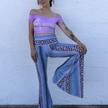 border towns blue bell bottoms