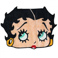 Officially Licensed Betty Boop Betty Boop Head Rug Your favorite online gift shop!