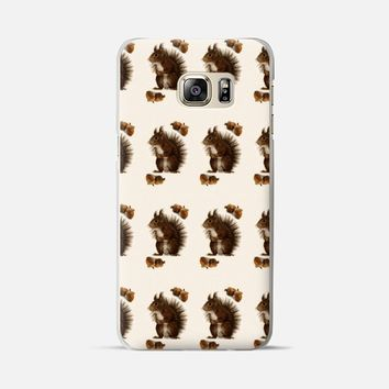 Squirrel Galaxy S6 Edge+ case by Heaven Seven | Casetify