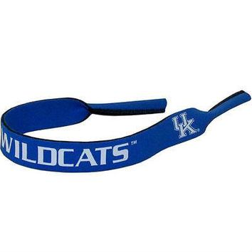 Kentucky Wildcats  Neoprene Sunglass Eyeglass Strap Holder Croakie