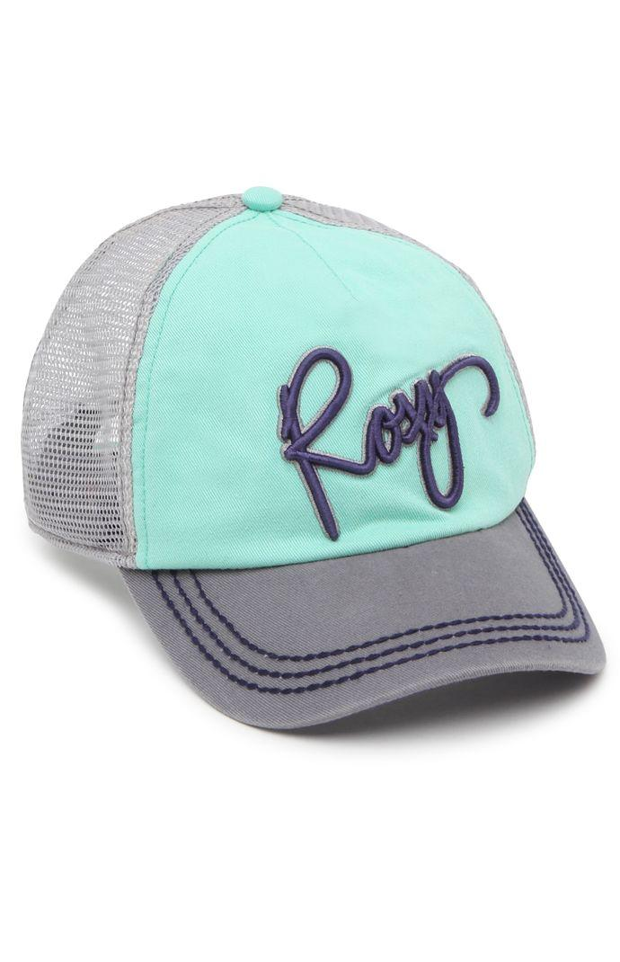 045e585153c Roxy Go Live Trucker Hat - Womens Hat - from PacSun