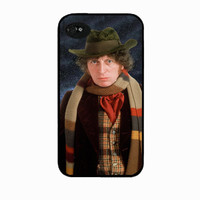 Doctor Who Tom Baker Iphone 5 case