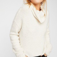 Women's Free People Stormy Plush Pullover