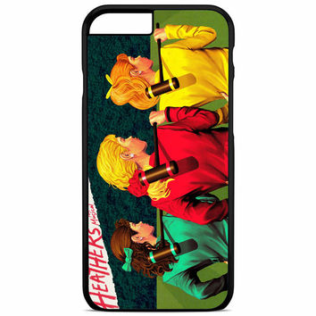 HEATHERS BROADWAY MUSICAL HOME GIRL iPhone 6S Plus Case