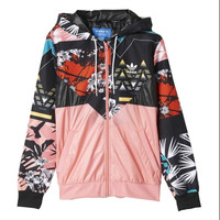 Sports Gym Jogging Costume Jacket [10753566787]