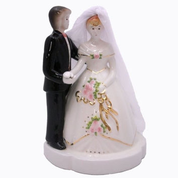 Josef Doll Bride and Groom