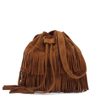Distant Lover Tassel Bag For Women