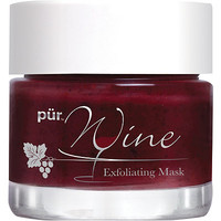 Red Wine Exfoliating Mask