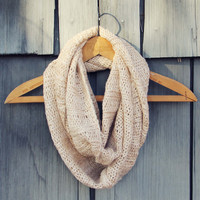 The Slopes Infinity Scarf