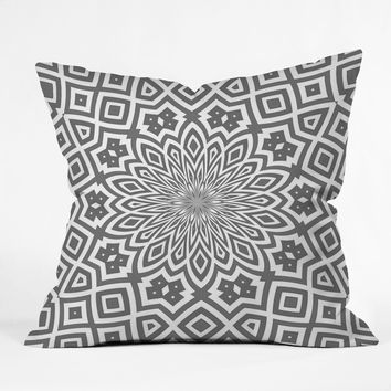 Lisa Argyropoulos Helena Throw Pillow