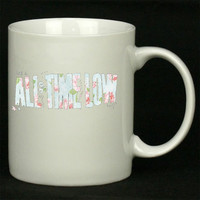 All Time Low Cute For Ceramic Mugs Coffee *