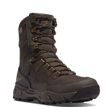 """Danner VITAL BROWN 8"""" Boots Insulated 400G"""