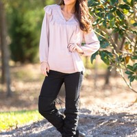 Pretty Little Thing Top | Monday Dress Boutique