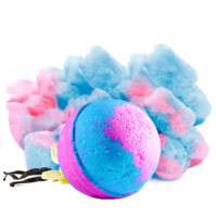 Cotton Candy | Single Bath Bomb®