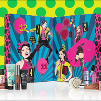 party poppers makeup set > Benefit Cosmetics