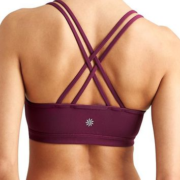 Athleta Womens Full Focus Bra