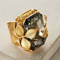 Miss Ellie Hercynian Ring in Gold Size: One Size Rings