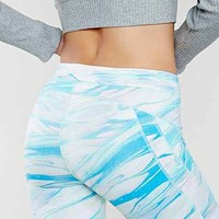Without Walls Marble Legging - Urban Outfitters