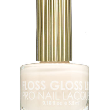 """""""Biscuits"""" Nail Lacquer"""
