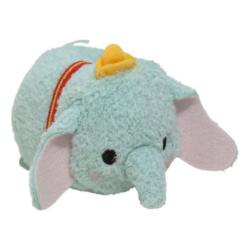 Disney Dumbo Tsum Tsum Dumbo Mini Plush